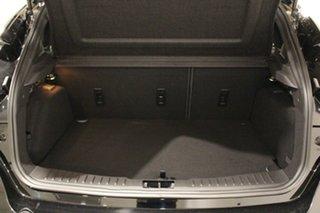 2017 Ford Focus LZ RS Black 6 Speed Manual Hatchback