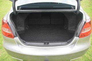 2013 Suzuki Kizashi FR MY13 Sport AWD Silver 6 Speed Constant Variable Sedan