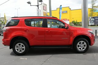 2019 Holden Trailblazer RG MY20 LT Red 6 Speed Sports Automatic Wagon.