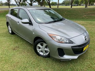 2012 Mazda 3 BL10F2 Neo 6 Speed Manual Hatchback.