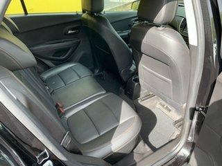 2019 Holden Trax TJ MY20 LTZ Black 6 Speed Automatic Wagon