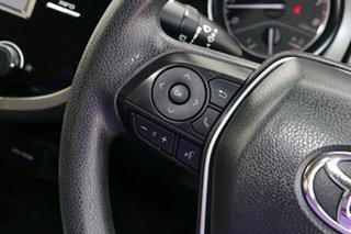 2019 Toyota Camry ASV70R Ascent Silver 6 Speed Automatic Sedan