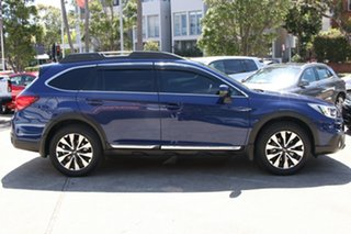 2016 Subaru Outback MY15 3.6R AWD Continuous Variable Wagon