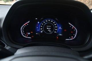 2020 Hyundai i30 PD.V4 MY21 Fiery Red 6 Speed Sports Automatic Hatchback