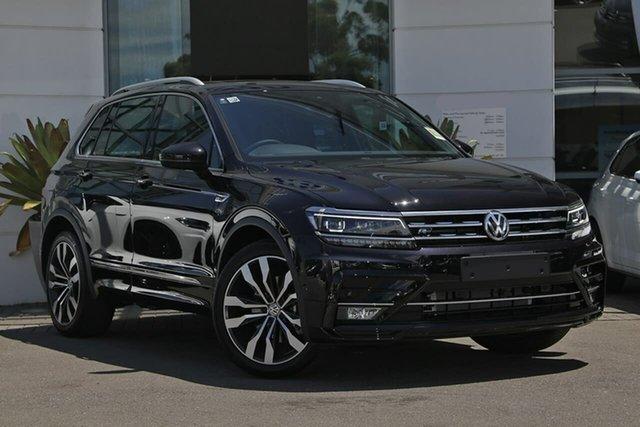 Demo Volkswagen Tiguan Sutherland, Tiguan 162tsi Hline 2.0 Ptrl 7spd Dsg 5dr Wag