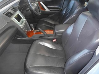 2008 Toyota Camry ACV40R Grande Blue 5 Speed Automatic Sedan
