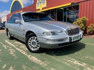 1995 Holden Statesman VS 4 Speed Automatic Sedan.