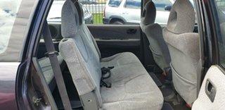 1998 Mitsubishi Nimbus UG GLX 4 Speed Automatic Wagon
