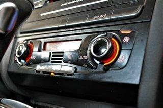 2010 Audi A4 B8 8K MY10 Multitronic Grey 8 Speed Constant Variable Sedan