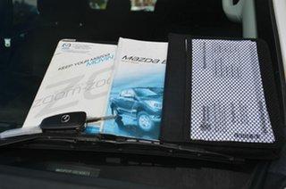 2013 Mazda BT-50 MY13 XTR (4x4) White 6 Speed Automatic Dual Cab Utility