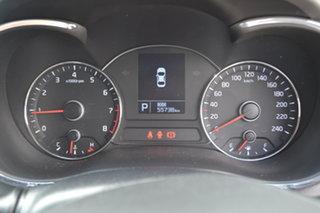 2014 Kia Cerato YD MY15 S Silver 6 Speed Sports Automatic Hatchback