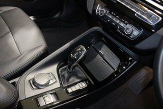 2019 BMW X1 F48 MY19 xDrive 25I Black 8 Speed Automatic Wagon