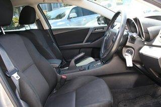 2012 Mazda 3 BL 11 Upgrade Neo 5 Speed Automatic Hatchback