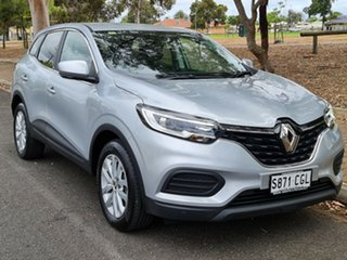 2019 Renault Kadjar XFE Life EDC Highland Grey 7 Speed Sports Automatic Dual Clutch Wagon.