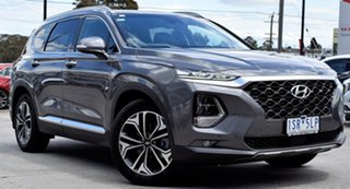 2020 Hyundai Santa Fe TM.2 MY20 Highlander Magnetic Force 8 Speed Sports Automatic Wagon.
