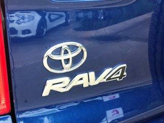 2002 Toyota RAV4 ACA20R Cruiser (4x4) Blue 5 Speed Manual 4x4 Wagon
