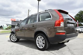 2012 Volvo XC90 P28 MY12 Executive Geartronic Bronze 6 Speed Sports Automatic Wagon