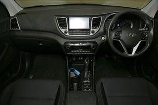 2015 Hyundai Tucson TLE Elite 2WD Polar White 6 Speed Sports Automatic Wagon