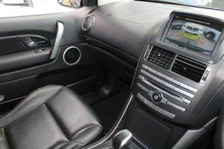 2015 Ford Territory SZ MK2 Titanium (4x4) Black 6 Speed Automatic Wagon