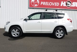 2011 Toyota RAV4 ACA33R MY11 Altitude 4 Speed Automatic Wagon