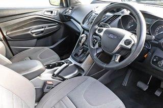 2015 Ford Kuga TF MY15 Ambiente 2WD Orange 6 Speed Sports Automatic Wagon.