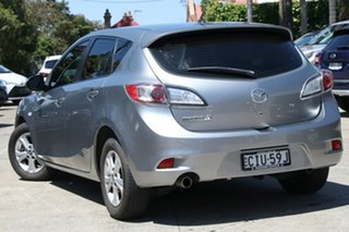 2012 Mazda 3 BL 11 Upgrade Neo 5 Speed Automatic Hatchback.