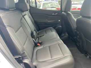 2019 Holden Acadia AC MY19 LTZ 2WD White 9 Speed Sports Automatic Wagon