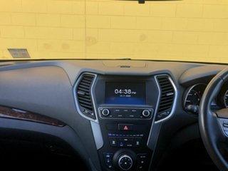2016 Hyundai Santa Fe DM3 MY16 Active Silver 6 Speed Sports Automatic Wagon