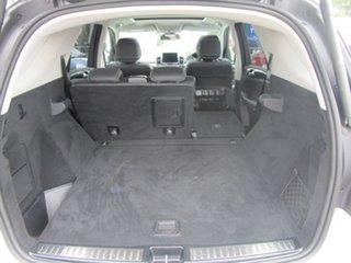 2016 Mercedes-Benz GLE-Class W166 GLE400 7G-Tronic + 4MATIC White 7 Speed Sports Automatic Wagon