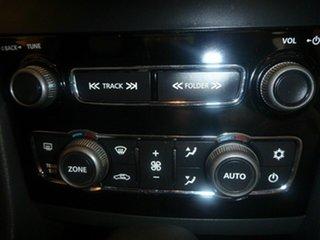 2011 Holden Ute VE II SV6 Thunder Maroon 6 Speed Sports Automatic Utility