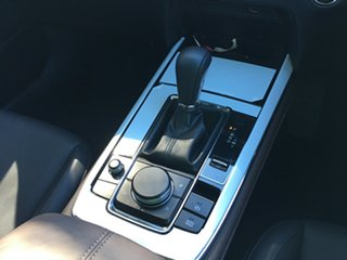 2020 Mazda CX-30 DM2WLA G25 SKYACTIV-Drive Touring Jet Black 6 Speed Sports Automatic Wagon