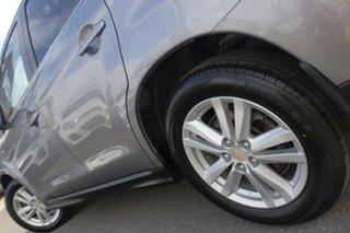 2012 Mitsubishi ASX XA MY12 Aspire Titanium 6 Speed Manual Wagon