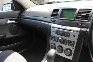 2009 Holden Commodore VE MY09.5 International Maroon 4 Speed Automatic Sedan