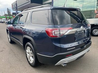 2019 Holden Acadia AC MY19 LT AWD Blue Stee 9 Speed Sports Automatic Wagon