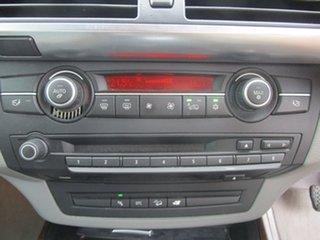 2007 BMW X5 E70 d Steptronic Silver 6 Speed Sports Automatic Wagon