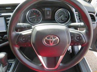2019 Toyota Camry ASV70R Ascent White 6 Speed Sports Automatic Sedan