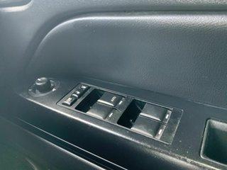 2012 Jeep Patriot MK MY12 Sport (4x2) Grey 5 Speed Manual Wagon