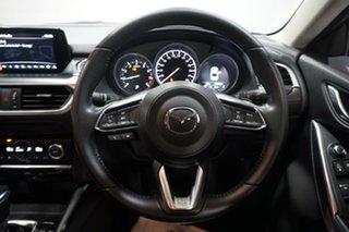2016 Mazda 6 GL1031 Touring SKYACTIV-Drive White 6 Speed Sports Automatic Sedan