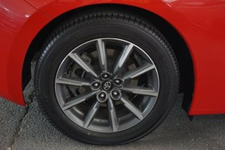 2012 Toyota 86 ZN6 GT Red 6 Speed Sports Automatic Coupe