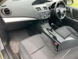 2012 Mazda 3 BL10F2 Neo 6 Speed Manual Hatchback