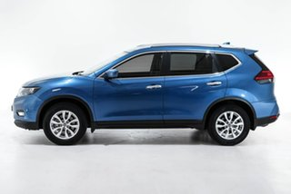 2018 Nissan X-Trail T32 Series II ST-L X-tronic 2WD Blue 7 Speed Constant Variable Wagon