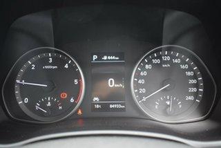 2018 Hyundai i30 PD MY18 Elite D-CT Red/Black 7 Speed Sports Automatic Dual Clutch Hatchback