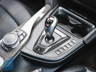2015 BMW M3 F80 MY15 White 7 Speed Auto Dual Clutch Sedan