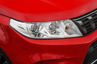 2020 Suzuki Vitara LY Series II 2WD Red 6 Speed Sports Automatic Wagon