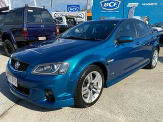 2012 Holden Commodore VE II MY12 SV6 6 Speed Sports Automatic Sedan.