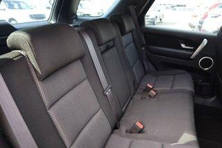 2013 Ford Territory SZ TX Seq Sport Shift Bronze 6 Speed Sports Automatic Wagon