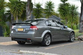 2012 Holden Commodore VE II MY12 SS Grey 6 Speed Sports Automatic Sedan