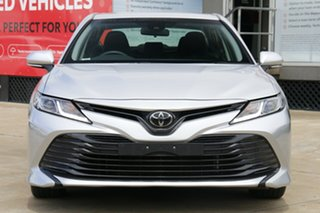 2019 Toyota Camry ASV70R Ascent Silver 6 Speed Automatic Sedan