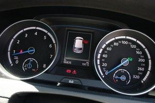 2014 Volkswagen Golf AU MY14 R Black 6 Speed Direct Shift Hatchback