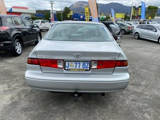 2002 Toyota Camry SXV20R CSi Silver 4 Speed Automatic Sedan